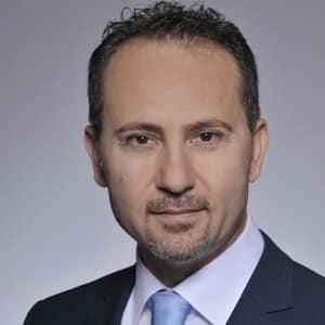 Alessandro Ranaldi, Foster + Partners