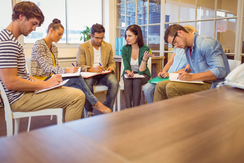 health education in the workplace