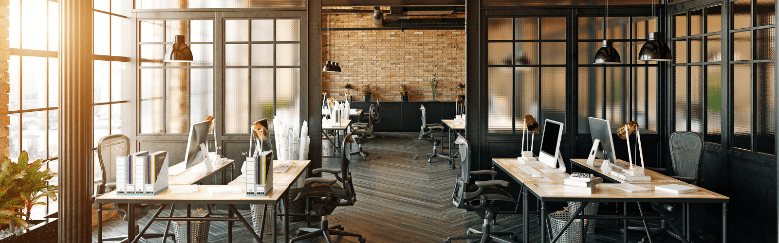 Office designs to improve employee experience