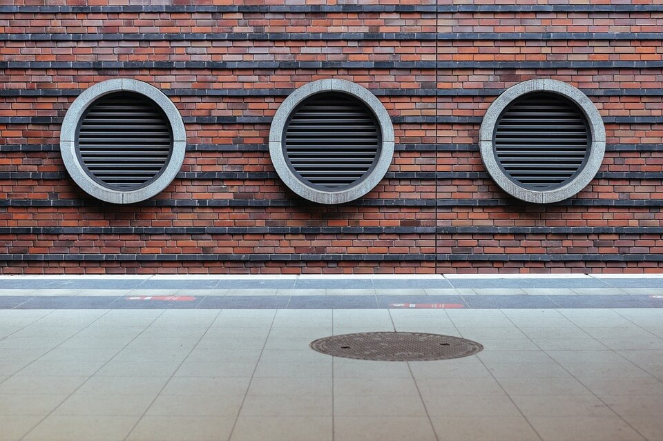 HVAC and building technology