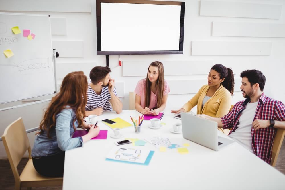 workplace redesign and implementation strategy