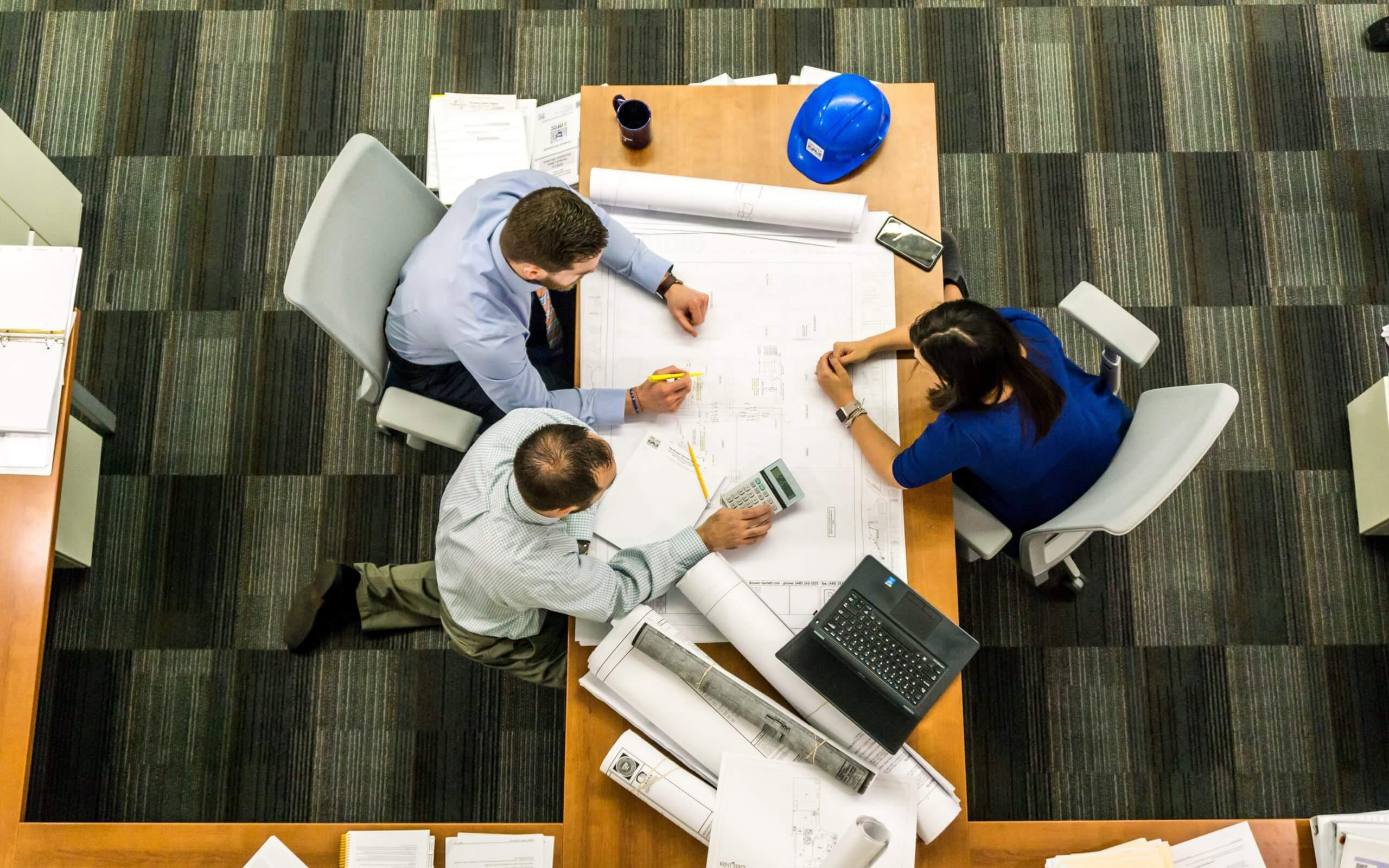 facility management planning