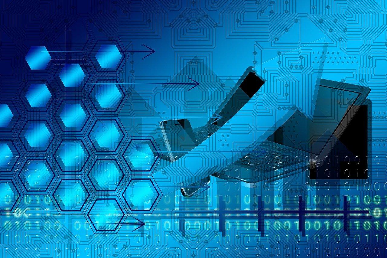 sensors and blockchain
