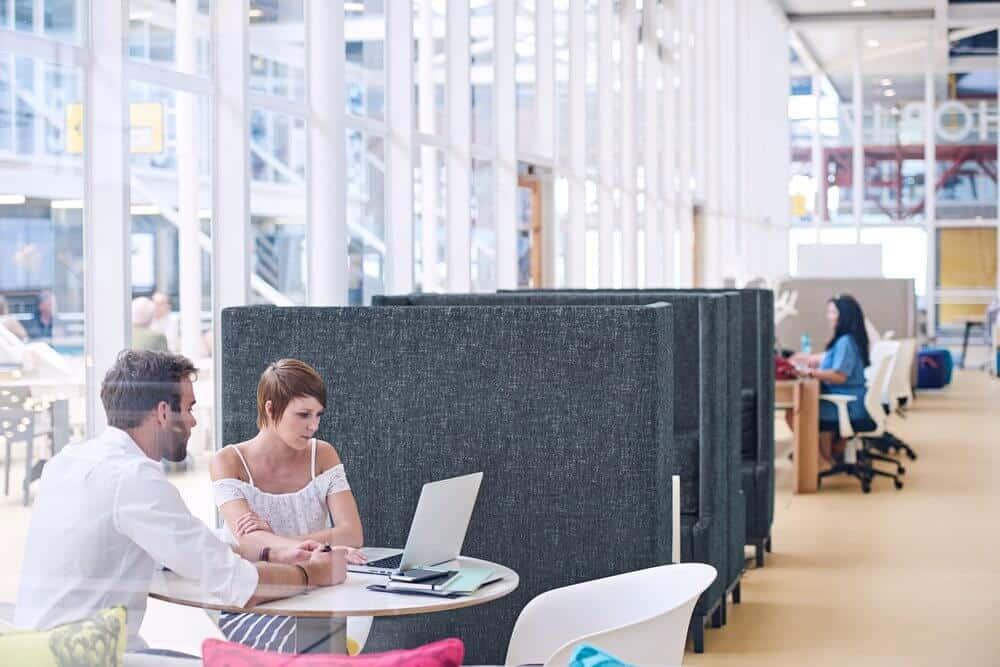 HR management office soft skills