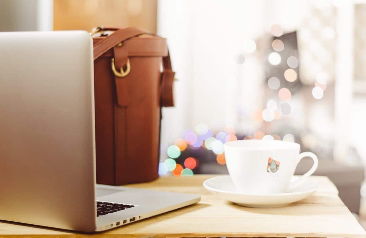flex time laptop bag