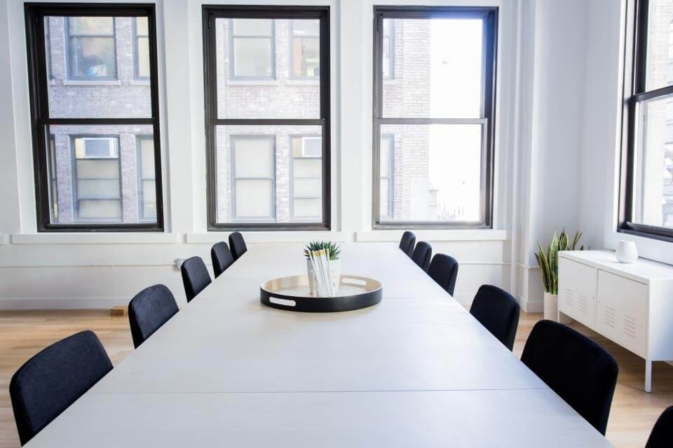 hiring new staff when to hire an office manager