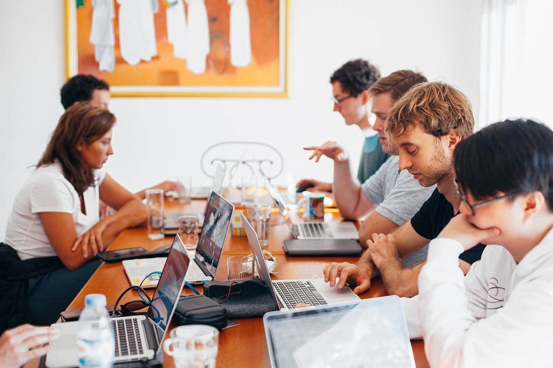 corporate culture and technology in the workplace