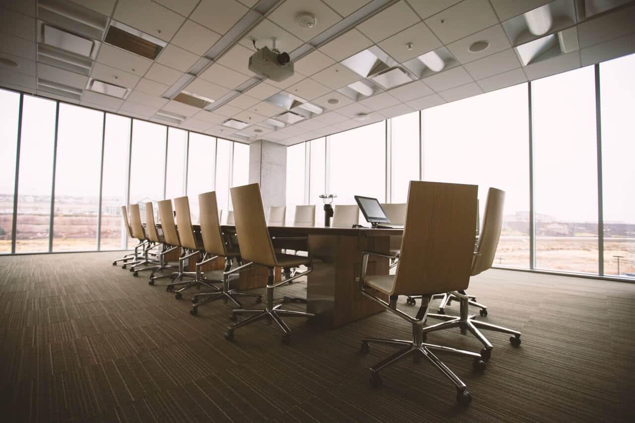 alternative spaces flexibility interior design