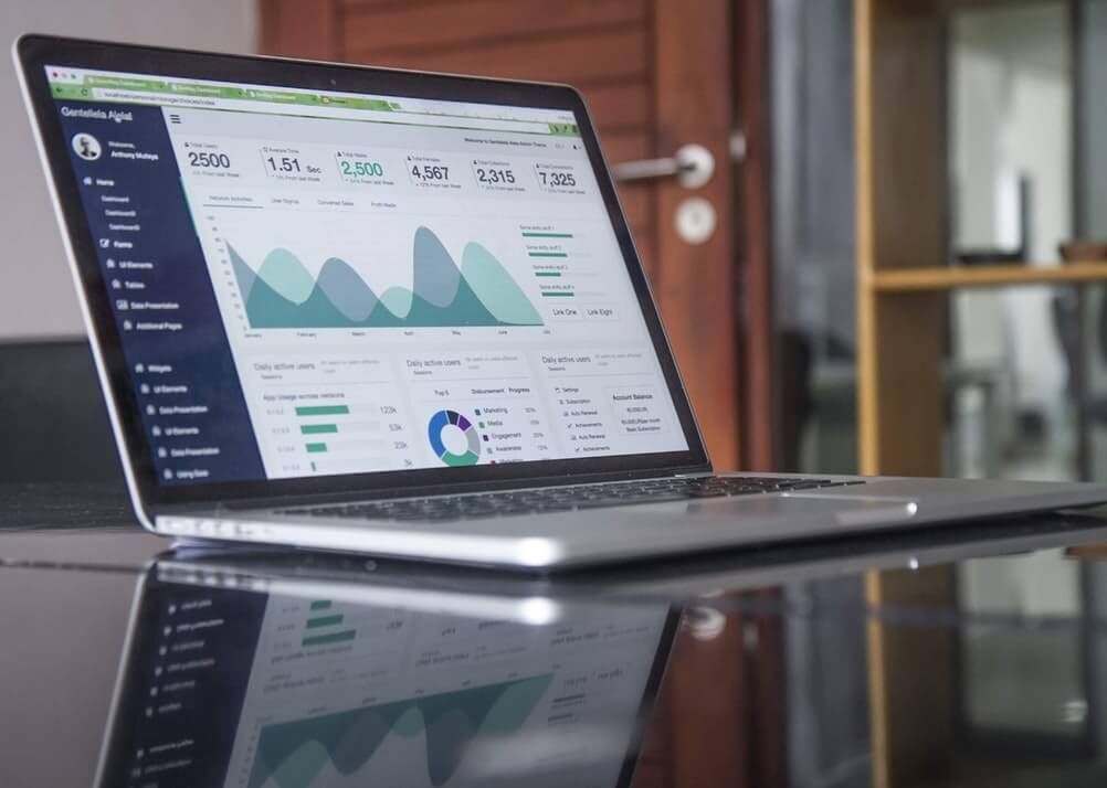 visitor management data and calculations