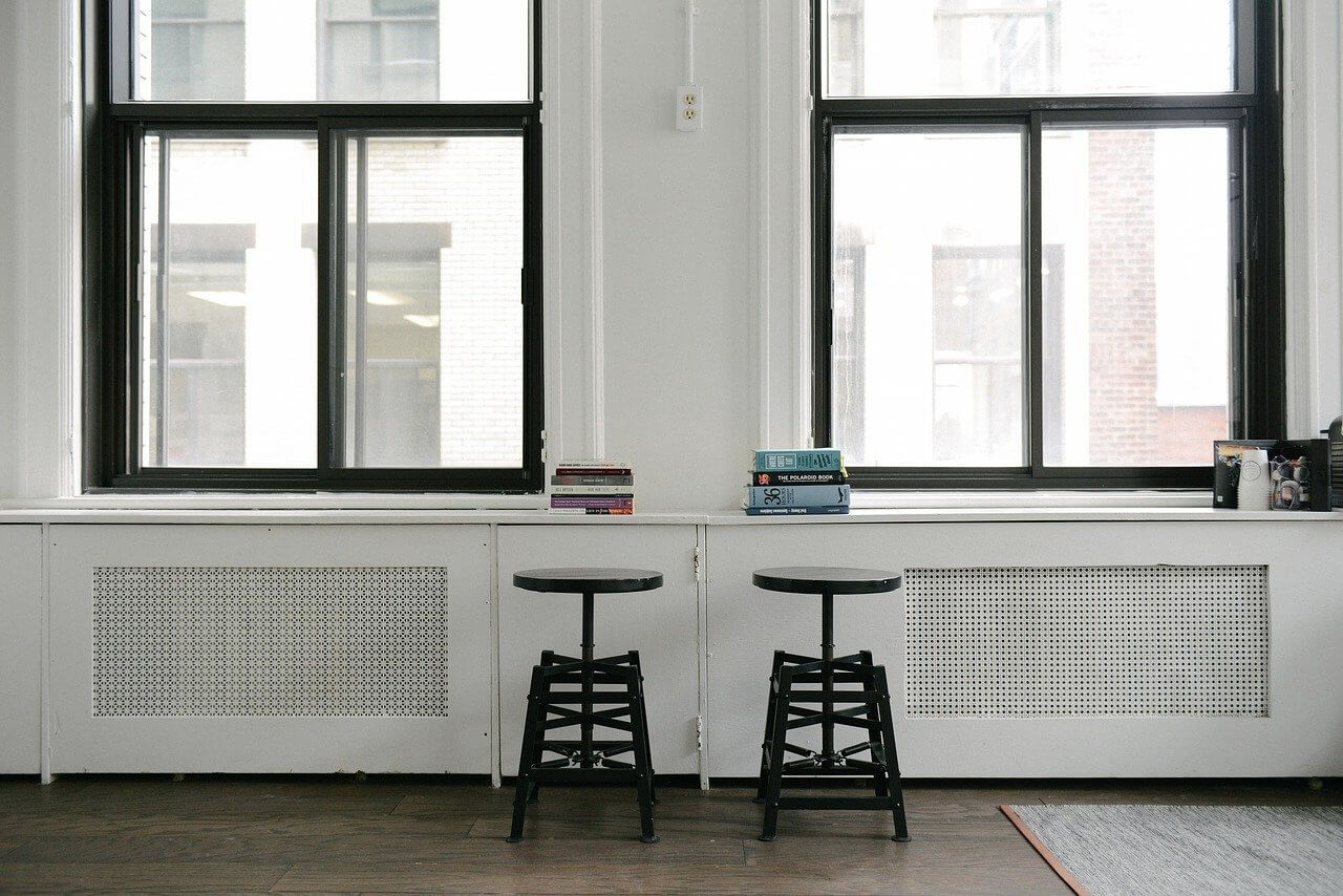 office furniture stools space