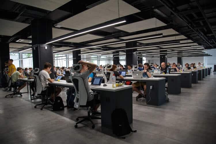 facility management sensors workplace unplugged