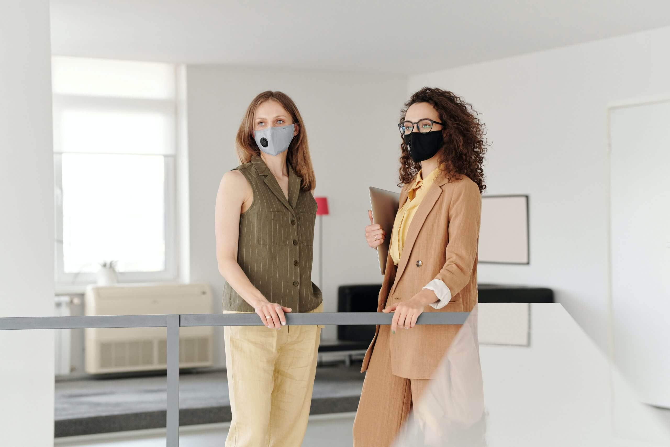 ppe in a dynamic workplace
