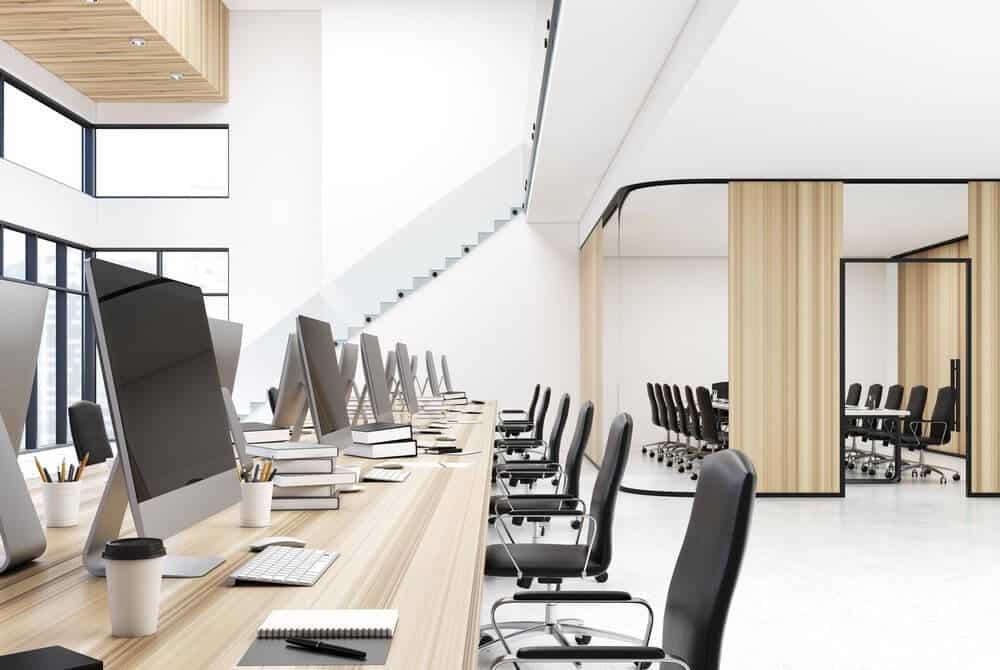 Unique office furniture design companies