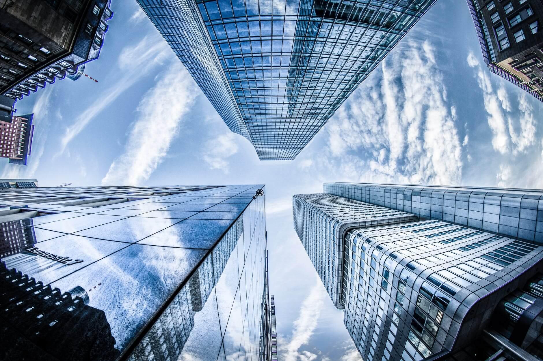 future workplace office buildings
